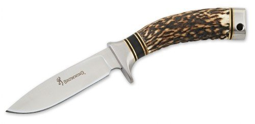 NAVAJA BROWNING 423 Non-Typical Stag 1