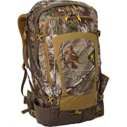 MOCHILA BACKPACK BROWNING Daypk Buck25 Rtx/Tek/Dsg 8