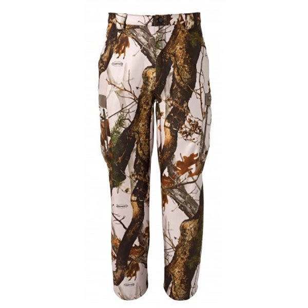 PANTALON VELOCITY BOWHUNTER VERTIGO GREY XL 3