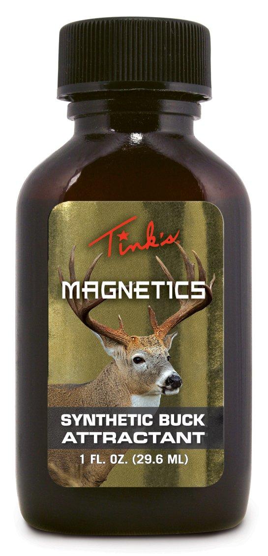 ATRAYENTE PARA VENADOS Tinks Magnetic Sintetyc Buck Attract 1