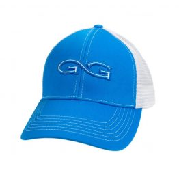 PACIFIC BLUE MESHBACK CAP 1